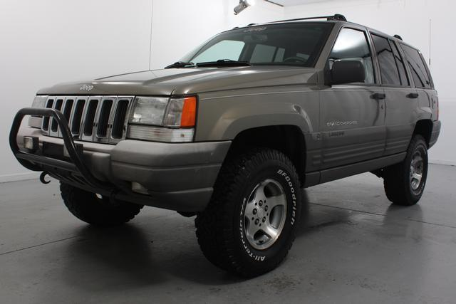 1996 jeep grand cherokee laredo for sale in grand haven michigan. Cars Review. Best American Auto & Cars Review