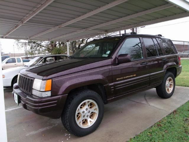 Cash For Cars Dallas >> 1996 Jeep Grand Cherokee Limited for Sale in Dallas, Texas Classified | AmericanListed.com