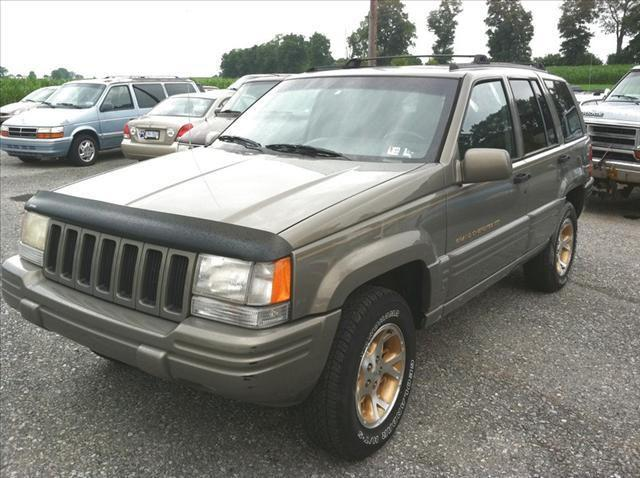 1996 jeep grand cherokee limited for sale in kutztown pennsylvania classified. Black Bedroom Furniture Sets. Home Design Ideas