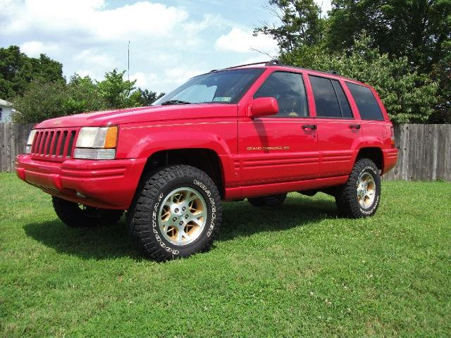 1996 jeep grand cherokee limited for sale in oxford pennsylvania. Cars Review. Best American Auto & Cars Review