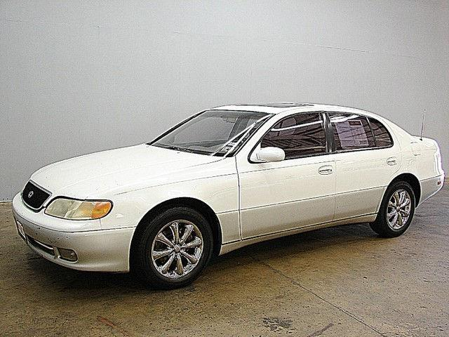 1996 lexus gs 300 for sale in san antonio texas. Black Bedroom Furniture Sets. Home Design Ideas