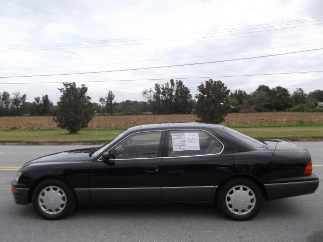 Auto Depot Farmville Nc >> 1996 Lexus LS 400 for Sale in Farmville, North Carolina Classified | AmericanListed.com