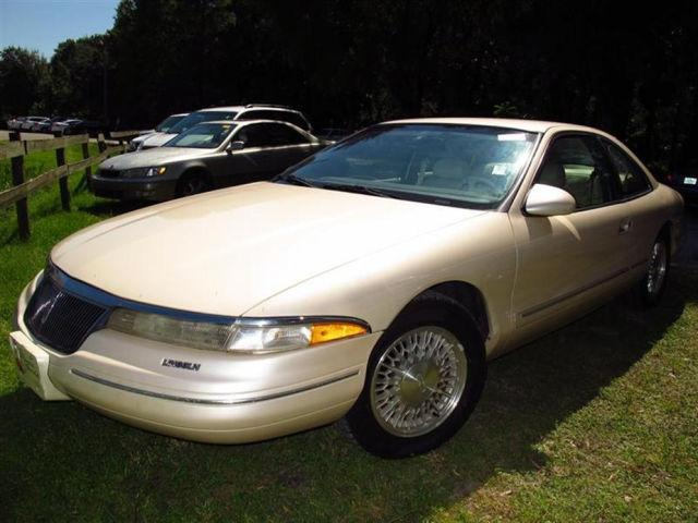 Auto Outlet Of Sarasota >> 1996 Lincoln Mark VIII for Sale in Sarasota, Florida Classified | AmericanListed.com
