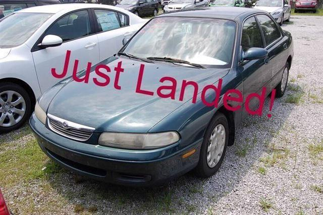 1996 mazda 626 lx for sale in antioch tennessee. Black Bedroom Furniture Sets. Home Design Ideas