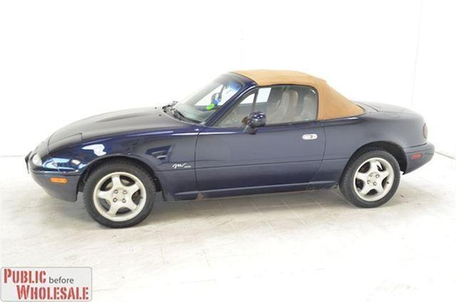 1996 mazda miata mx 5 for sale in minnetonka minnesota classified. Black Bedroom Furniture Sets. Home Design Ideas