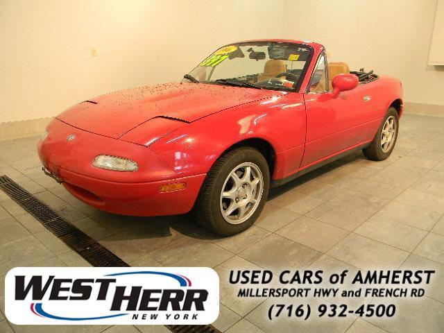 1996 mazda miata mx 5 m edition for sale in getzville new york classified. Black Bedroom Furniture Sets. Home Design Ideas