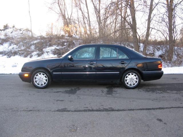 1996 mercedes benz e class e300 diesel for sale in victor for Mercedes benz e300 diesel