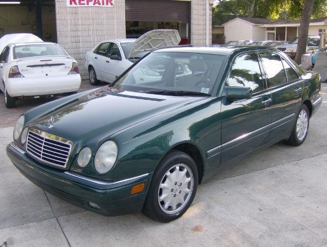 1996 mercedes benz e class e320 for sale in orlando for Mercedes benz orlando north