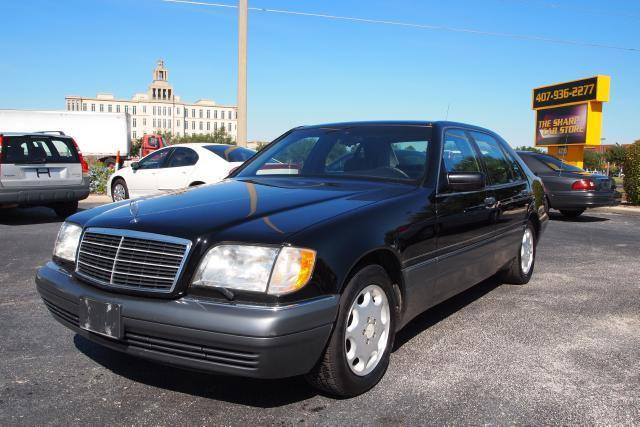 1996 mercedes benz s class s320 lwb for sale in sanford for Mercedes benz sanford fl