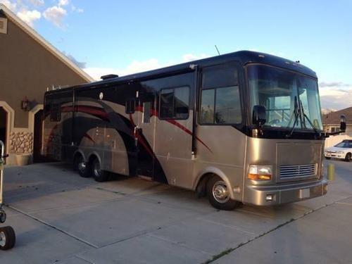 1996 Mountain Aire Ma3760 For Sale In Helena Montana