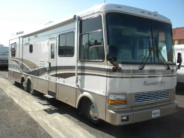 1996 Newmar Mountain Aire 3757 1996 Motorhome In Stanton Ca 4252774824 Used Motorhomes