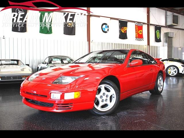 1996 nissan 300zx turbo fort wayne in for sale in fort wayne indiana classified. Black Bedroom Furniture Sets. Home Design Ideas