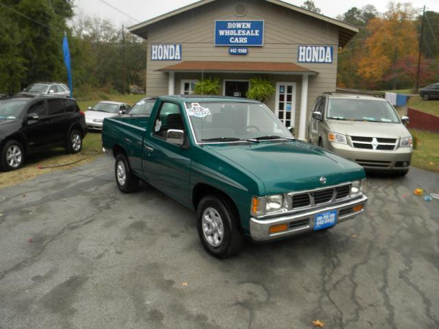 1996 Nissan Pickup XE for Sale in Rainbow City, Alabama ...