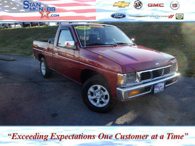 Terrific 1996 Nissan Pickup Xe For Sale In Lewisburg Tennessee Pabps2019 Chair Design Images Pabps2019Com