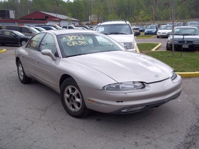 1996 Oldsmobile Aurora For Sale In Louisville Kentucky