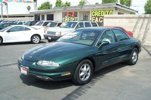 1996 oldsmobile aurora 1996 oldsmobile aurora car for. Black Bedroom Furniture Sets. Home Design Ideas