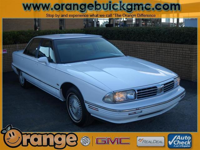 1996 oldsmobile ninety eight for sale in orlando florida. Black Bedroom Furniture Sets. Home Design Ideas