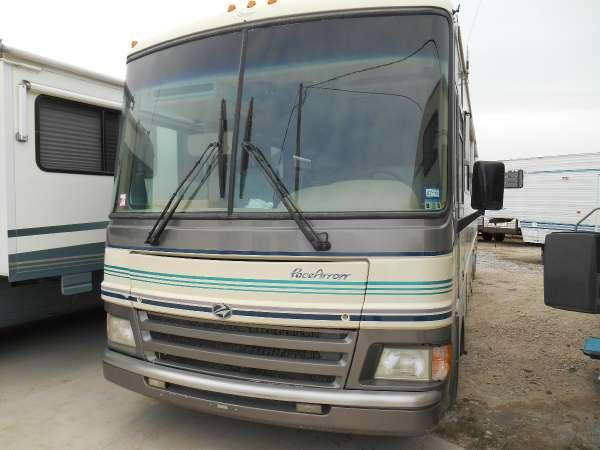 1996 Pace Arrow 34j For Sale In Weatherford Texas