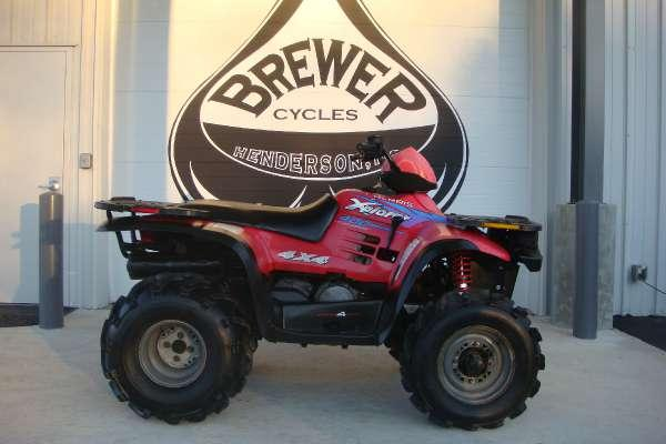 1996 Polaris Explorer 400 For Sale In Henderson North