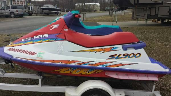 polaris boats yachts and parts for sale in the usa new and used rh americanlisted com 2000 Polaris Genesis Jet Ski Manual for 2000 Polaris Jet Ski