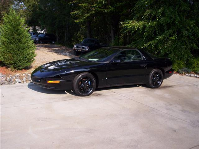 1996 Pontiac Firebird Formula For Sale In Taylorsville
