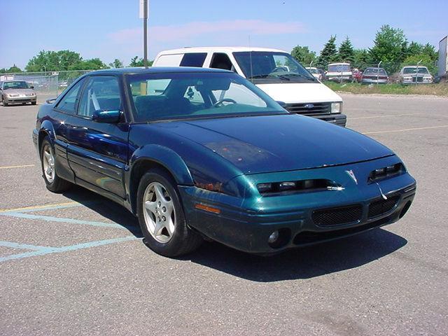 1996 Pontiac Grand Prix SE for Sale in Pontiac, Michigan ...