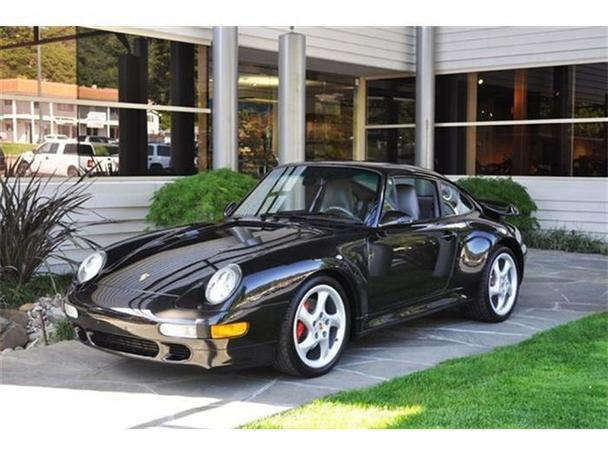 1996 porsche 911 for sale in scotts valley california classified. Black Bedroom Furniture Sets. Home Design Ideas