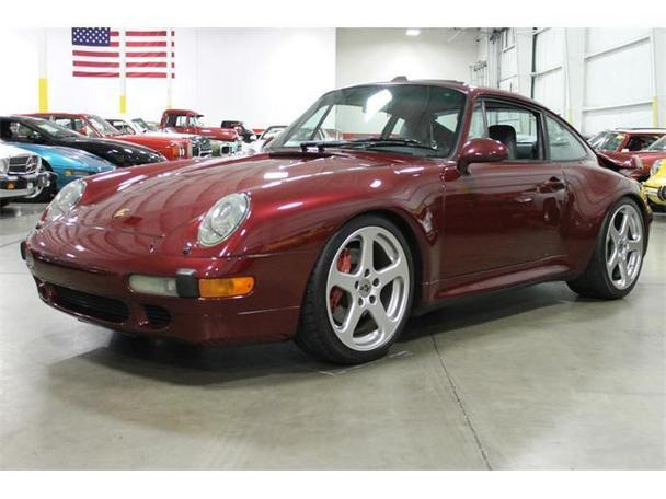 1996 porsche 911 for sale in kentwood michigan classified. Black Bedroom Furniture Sets. Home Design Ideas