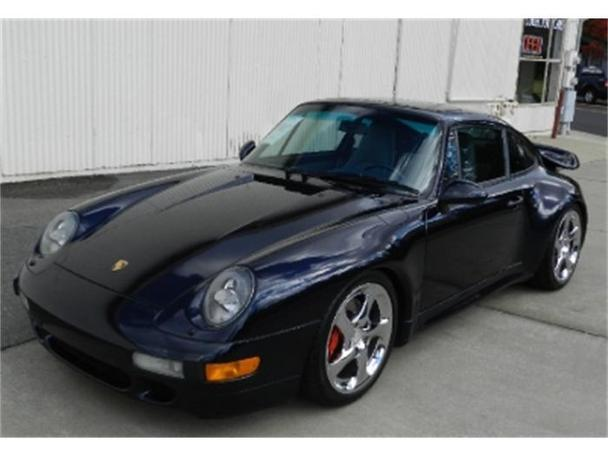 1996 porsche 911 for sale in benicia california classified. Black Bedroom Furniture Sets. Home Design Ideas