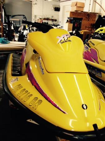1996 Sea-Doo XP for Sale in Cleveland, Ohio Classified