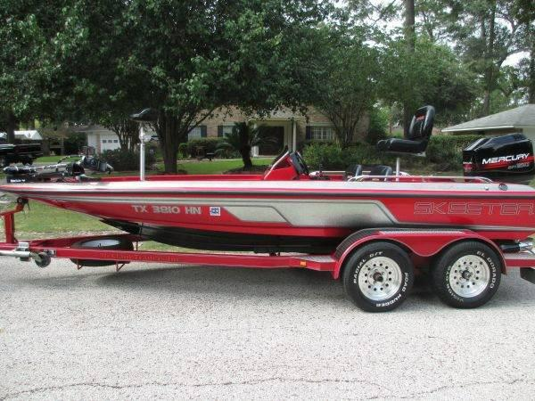 1996 skeeter bass boat for sale in crawford texas classified