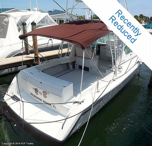 1996 Stamas 310 Express For Sale In Melbourne Florida