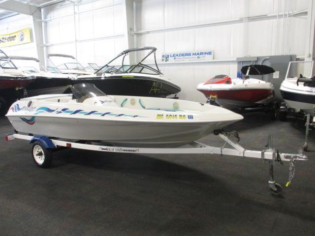Super Sport Jet Boat Ski and Fish for sale in Kalamazoo, Michigan
