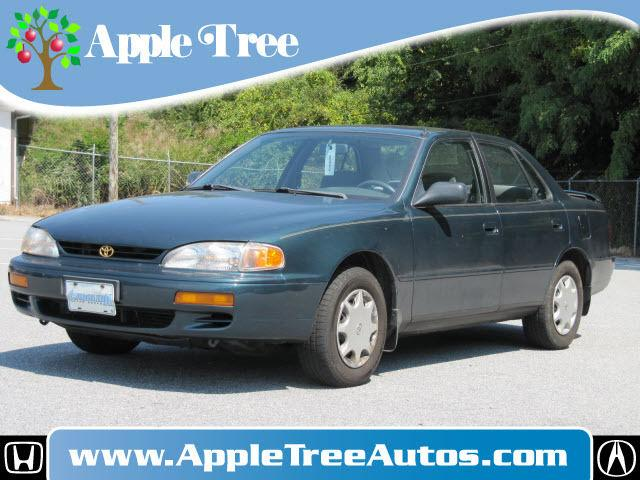 1996 toyota camry 1996 toyota camry car for sale in. Black Bedroom Furniture Sets. Home Design Ideas