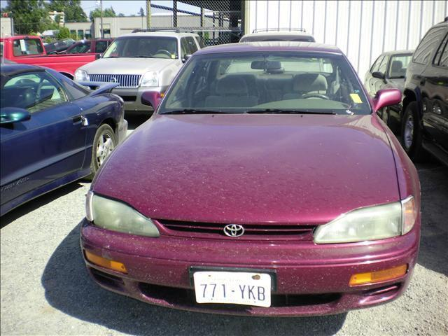 1996 toyota camry for sale in spokane washington for 1996 toyota camry power window problems