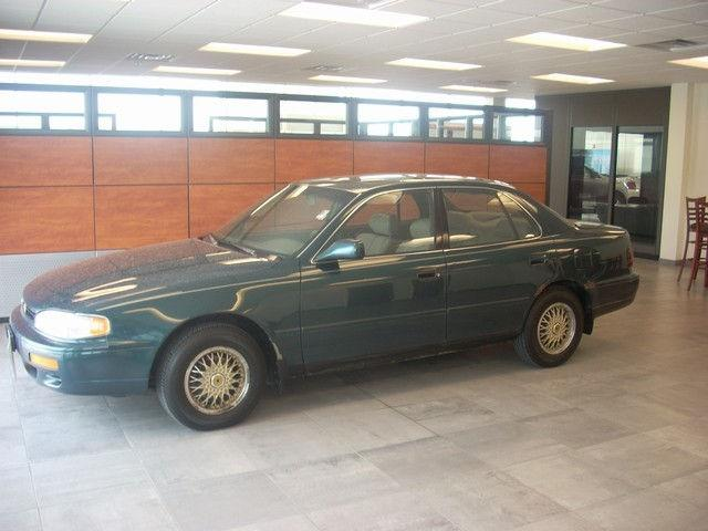 1996 toyota camry le for sale in sioux city iowa classified. Black Bedroom Furniture Sets. Home Design Ideas