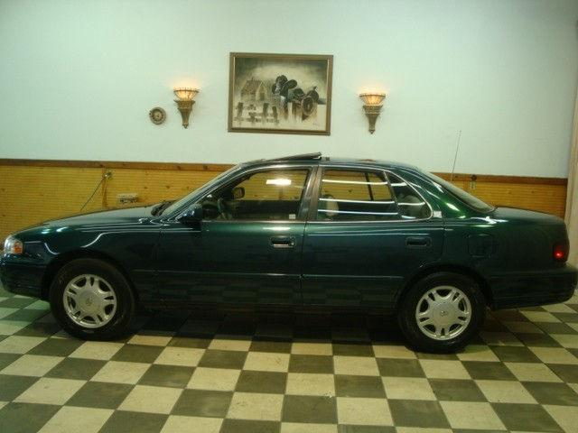 1996 toyota camry le for sale in arlington texas classified. Black Bedroom Furniture Sets. Home Design Ideas