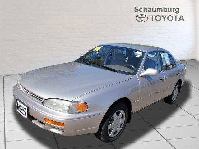 1996 toyota camry le 1996 toyota camry le car for sale. Black Bedroom Furniture Sets. Home Design Ideas