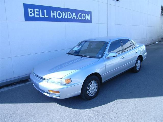 1996 toyota camry le for sale in phoenix arizona classified. Black Bedroom Furniture Sets. Home Design Ideas