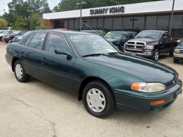 1996 toyota camry le for sale in anniston alabama classified. Black Bedroom Furniture Sets. Home Design Ideas