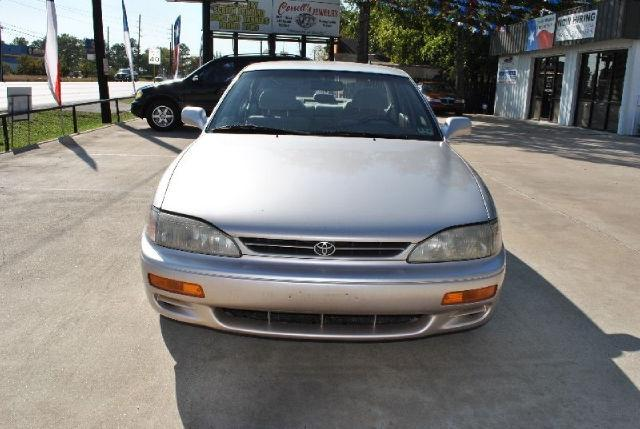 1996 toyota camry le v6 for sale in houston texas. Black Bedroom Furniture Sets. Home Design Ideas