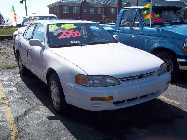 1996 toyota camry xle for sale in crestwood kentucky. Black Bedroom Furniture Sets. Home Design Ideas