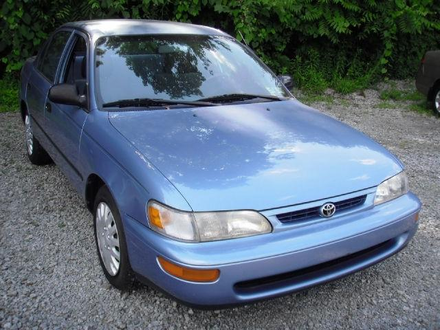 1996 toyota corolla for sale in pittsburgh pennsylvania classified. Black Bedroom Furniture Sets. Home Design Ideas