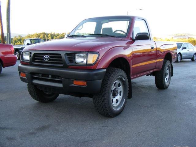 1996 Toyota Ta a for Sale in Lenoir North Carolina