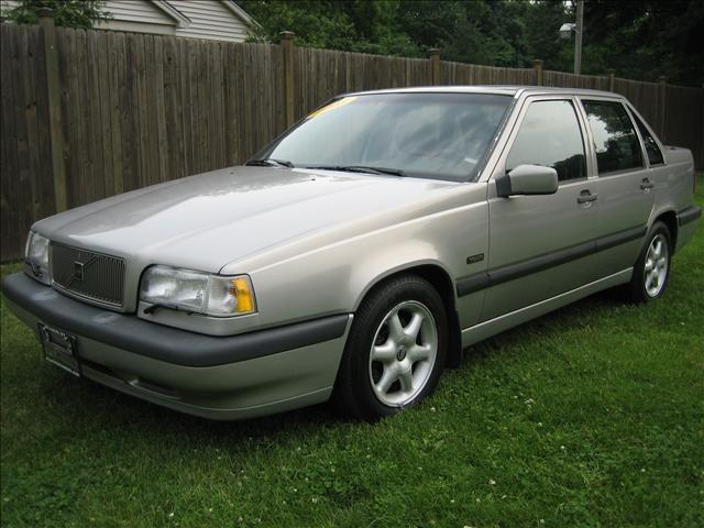 1996 Volvo 850 GLT for Sale in Tillson, New York Classified | AmericanListed.com