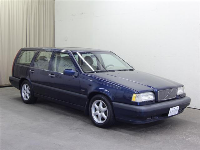 1996 Volvo 850 GLT for Sale in Eau Claire, Wisconsin Classified | AmericanListed.com