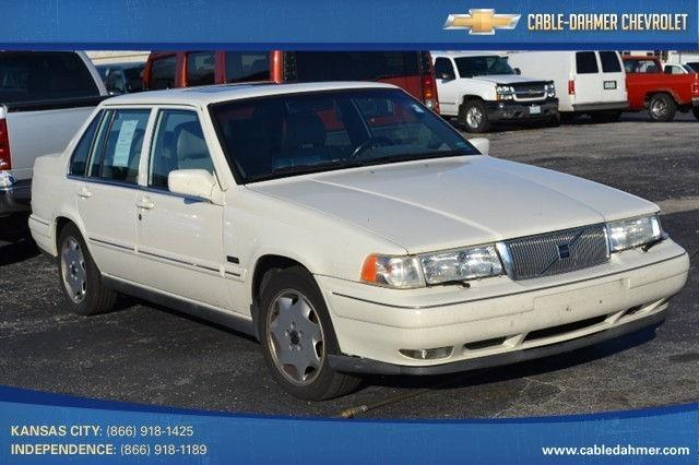 1996 volvo 960 for sale in independence missouri classified. Black Bedroom Furniture Sets. Home Design Ideas