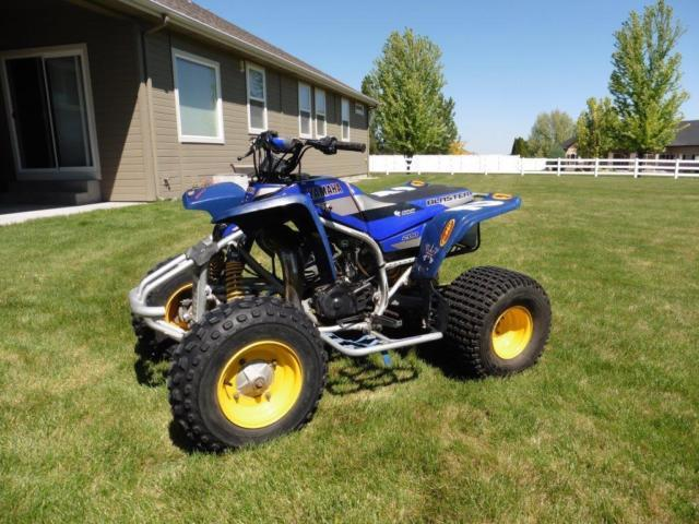 1996 Yamaha Blaster 200 Great Little Quad For Sale In