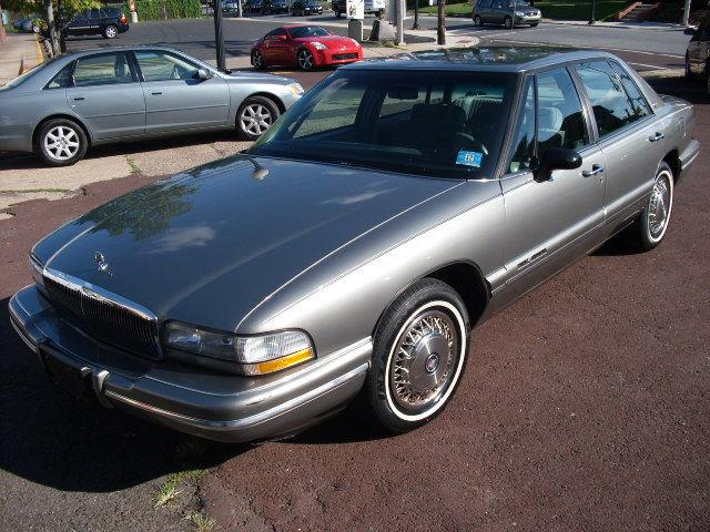 1996 buick park avenue for sale in lansdale pennsylvania. Black Bedroom Furniture Sets. Home Design Ideas