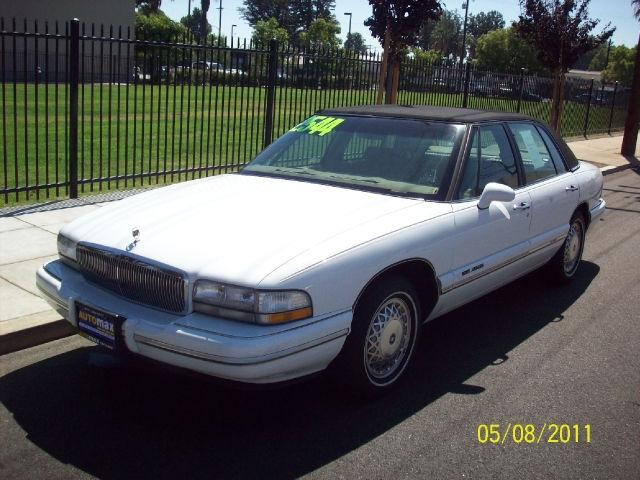 1996 Buick Park Avenue Ultra for Sale in Ontario, California ...